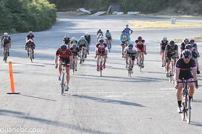 B Sprint:  3.Ian Whitsitt, (4. Tony Wakelin), 5. Warren Cederberg, 6. Rick Stark, 7. Roland Rabien, 8. Holly Henry, 9. Shannon Baerg