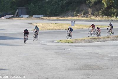 C Sprint: 1. Saskia Kowallik, 2. Paul Christopher, 3. Keeley Hammond, 4. Erik Stark