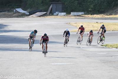 C Sprint: 1. Saskia Kowallik, 2. Paul Christopher, 3. Keeley Hammond, 4. Erik Stark, 5. Rick Stark, 6. Shane Russell