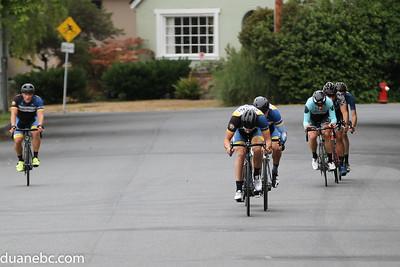 Lead group passes Marc