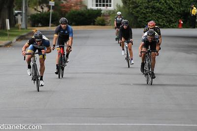 Pack sprint (lapped riders): 7. Ian Brown, 8.Gordon Tulip, 9.Trevor MacKenzie, 10.Killian Loftis, 11.Megan Rathwell