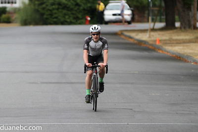 Pack sprint (lapped riders): 12.Angus Brown