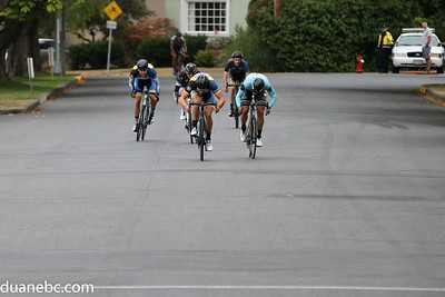 Sprint: 1.Emile De Rosnay, 2. Nick Monette, 3. Eugene Hahn, 4.Jon Watkin, 5.Geoff Homer, 6.Jeff Sparling