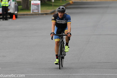 Pack sprint (lapped riders): 13.Marc Doucette