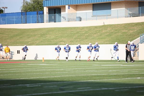 Victory Bowl 2015 Pregame