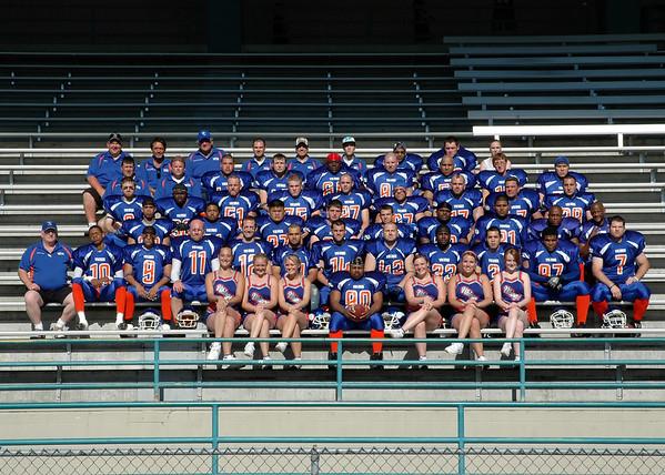 Vikings Football 6-28-08