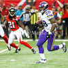 NFL: NOV 29 Vikings at Falcons