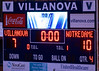 Villanova vs NotreDame 7-10 @ Villanova Apr 21  50636