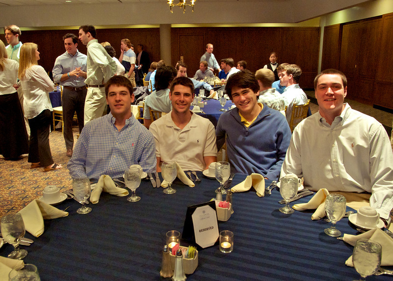 Senior Banquet Apr 25 2014  77091