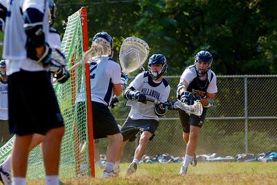 Villanova Lacrosse 2013-2014