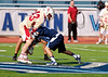 Villanova vs Denver 14-7 BigEast Final May 3 2014 @ Nova   79214