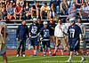 Villanova vs Denver 14-7 BigEast Final May 3 2014 @ Nova   79271