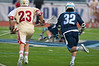 Villanova vs Denver 14-7 BigEast Final May 3 2014 @ Nova   79410