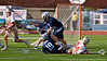 Villanova vs Denver 14-7 BigEast Final May 3 2014 @ Nova   79295