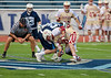 Villanova vs Denver 14-7 BigEast Final May 3 2014 @ Nova   79388