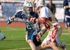 Villanova vs Denver 14-7 BigEast Final May 3 2014 @ Nova   79287
