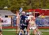 Villanova vs Denver 14-7 BigEast Final May 3 2014 @ Nova   79157