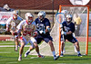 Villanova vs Denver 14-7 BigEast Final May 3 2014 @ Nova   79243