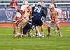 Villanova vs Denver 14-7 BigEast Final May 3 2014 @ Nova   79407