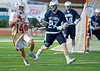 Villanova vs Denver 14-7 BigEast Final May 3 2014 @ Nova   79378