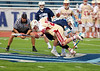 Villanova vs Denver 14-7 BigEast Final May 3 2014 @ Nova   79389