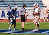 Villanova vs Denver 14-7 BigEast Final May 3 2014 @ Nova   79226