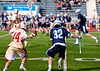 Villanova vs Denver 14-7 BigEast Final May 3 2014 @ Nova   79138