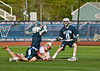 Villanova vs Denver 14-7 BigEast Final May 3 2014 @ Nova   79352