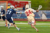 Villanova vs Denver 14-7 BigEast Final May 3 2014 @ Nova   79040