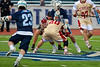 Villanova vs Denver 14-7 BigEast Final May 3 2014 @ Nova   79038