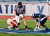 Villanova vs Denver 14-7 BigEast Final May 3 2014 @ Nova   79170