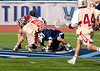 Villanova vs Denver 14-7 BigEast Final May 3 2014 @ Nova   79186