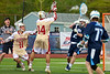 Villanova vs Denver 14-7 BigEast Final May 3 2014 @ Nova   79051