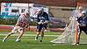 Villanova vs Denver 14-7 BigEast Final May 3 2014 @ Nova   79262