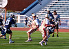 Villanova vs Denver 14-7 BigEast Final May 3 2014 @ Nova   79237