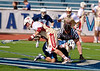 Villanova vs Denver 14-7 BigEast Final May 3 2014 @ Nova   79233