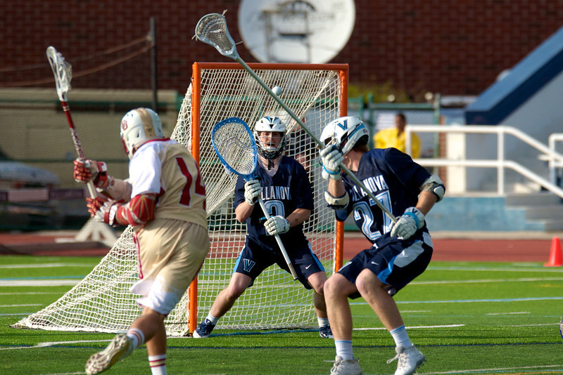 Villanova vs Denver 14-7 BigEast Final May 3 2014 @ Nova   79495