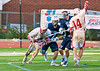 Villanova vs Denver 14-7 BigEast Final May 3 2014 @ Nova   79393