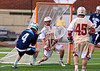 Villanova vs Denver 14-7 BigEast Final May 3 2014 @ Nova   79079