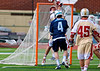 Villanova vs Denver 14-7 BigEast Final May 3 2014 @ Nova   79082