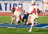 Villanova vs Denver 14-7 BigEast Final May 3 2014 @ Nova   79187