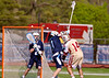 Villanova vs Denver 14-7 BigEast Final May 3 2014 @ Nova   79154