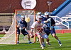 Villanova vs Denver 14-7 BigEast Final May 3 2014 @ Nova   79247