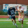 Villanova vs Denver 14-7 BigEast Final May 3 2014 @ Nova   79056