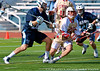 Villanova vs Denver 14-7 BigEast Final May 3 2014 @ Nova   79270