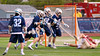 Villanova vs Denver 14-7 BigEast Final May 3 2014 @ Nova   79421