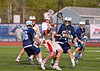 Villanova vs Denver 14-7 BigEast Final May 3 2014 @ Nova   79150