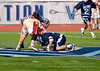 Villanova vs Denver 14-7 BigEast Final May 3 2014 @ Nova   79182