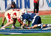 Villanova vs Denver 14-7 BigEast Final May 3 2014 @ Nova   79208