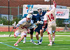 Villanova vs Denver 14-7 BigEast Final May 3 2014 @ Nova   79394